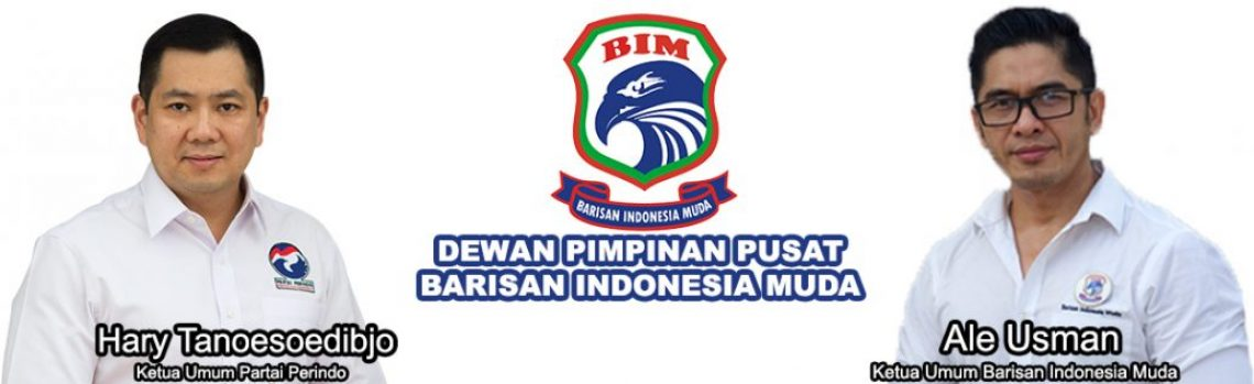 BARISAN INDONESIA MUDA